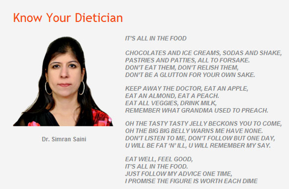 Best Diet Clinic in West Delhi for Weight loss