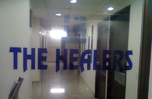 THE HEALERS PSYCHIATRY CENTRE
