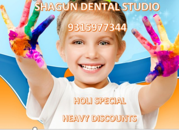 Best Dental Clinic in Vaishali