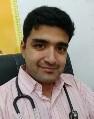 Dr. Shantanu Chaudhry