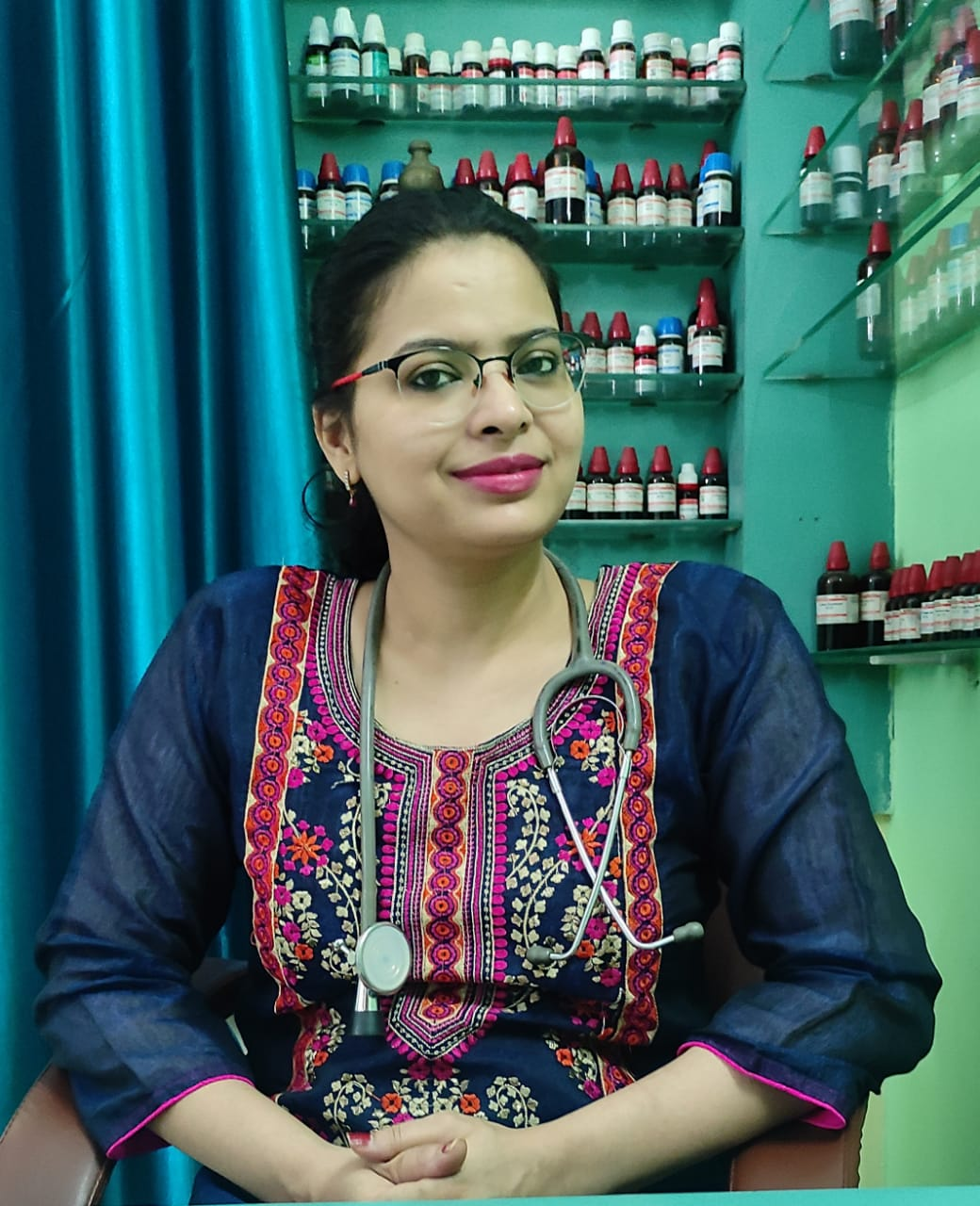 Best Homeopathy Physician in indirapuram