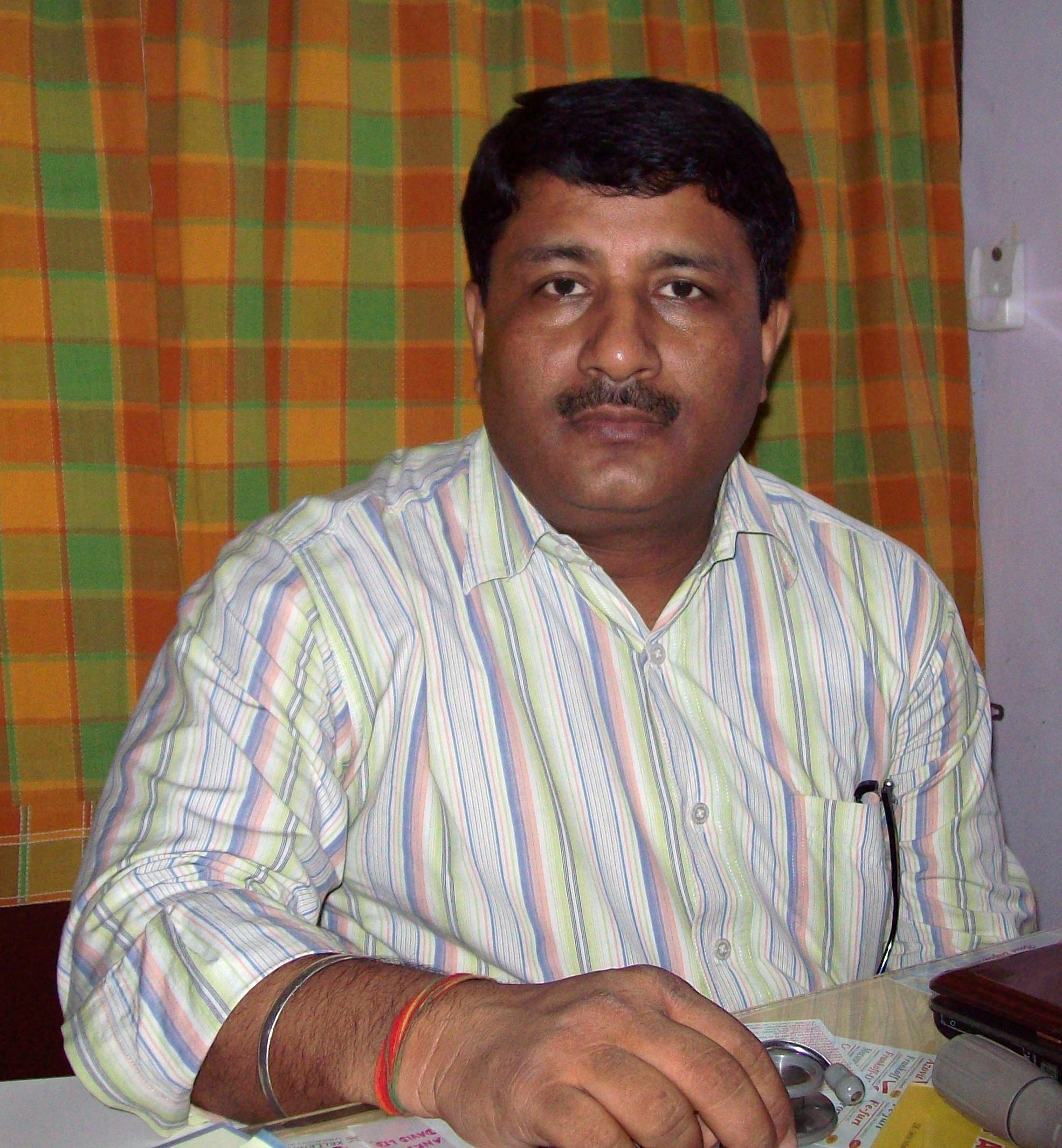 Dr. Prabhas Verma