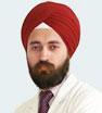 Dr. Pushpinder Singh Mehta
