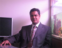 Dr. Sudhir Yadav