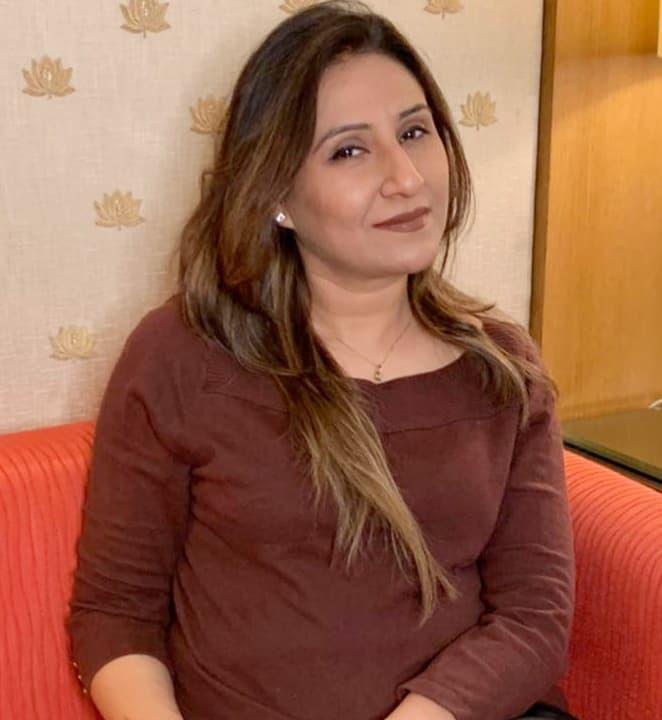 Dt. Shweta Sharma