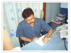 Dr. Kuldeep Jain