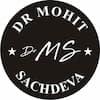 Dr. Mohit Sachdev
