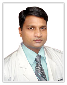 Dr. Raj Sharma