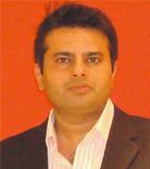 Dr. Neeraj Sahni