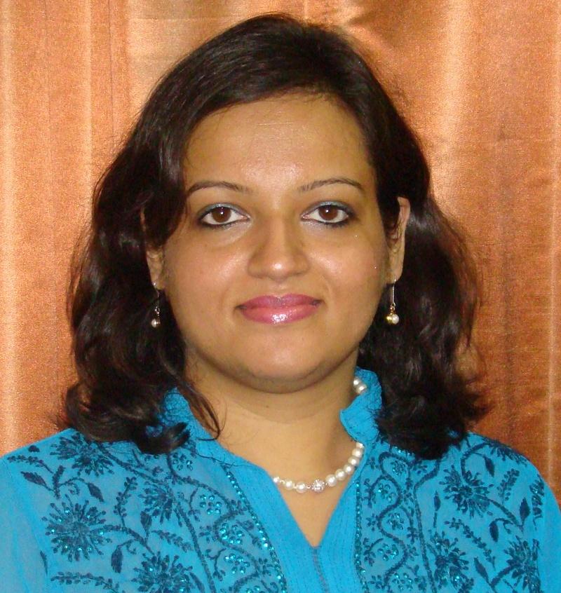Dr. Shweta ( Mittal) Gupta